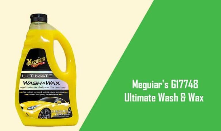 Top 10 best car wash detergent and best car shampoo