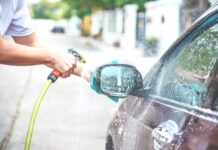 Ultimate guide to Exterior Car Wash