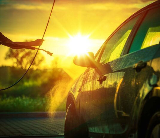 Ultimate Guide To Interior Car Wash